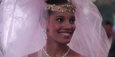 Shari Headley Foto: Agencias