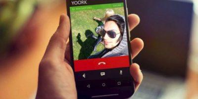 Así se ve su interfaz en Android Foto:Trumblr