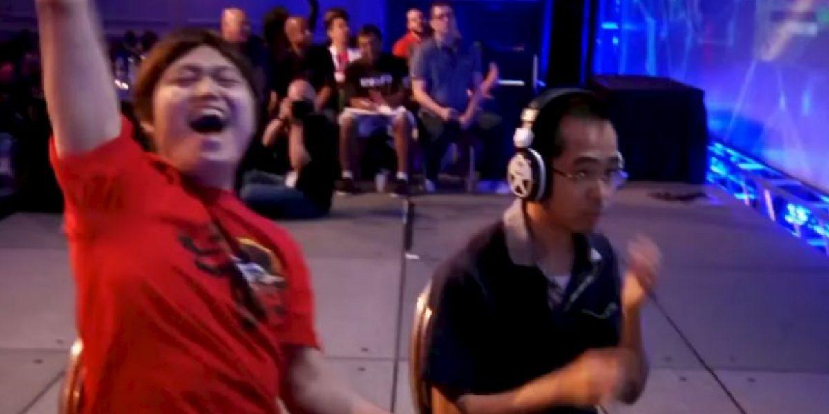 VIDEO: Este jugador perdió el torneo por celebrar antes de tiempo