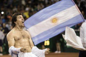 Argentina superó 4-1 a SerbiaTwitter Foto:Twitter