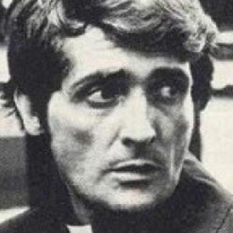 """Padre Damian Karras"" de la película ""El exorcista"" / Actor: Jason Miller Foto:Wikicommons"