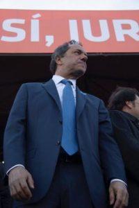 """""""Es uno de los bastiones que podrían darle cierta continuidad al gobierno de Cristina Fernández, pero tiene que cambiar de manera inteligente para poder representar una opción de voto"""", dijo el investigador de la UP. Foto:Facebook.com/danielsciolioficial"""