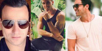 Fotos. 18 guatemaltecos más sexy de las redes sociales