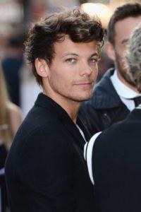 El el productor y mentor de One Direction, Simon Cowell, confirmó que el cantante será padre. Foto:Getty Images