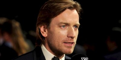 Ewan McGregor Foto: Getty Images