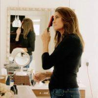 Caitlyn siempre mencionó a Laverne como su modelo a seguir. Foto:Instagram/Enews