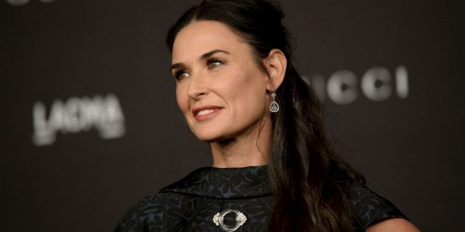 """La actriz dijo que """"estaba en shock"""" Foto:Getty Images"""