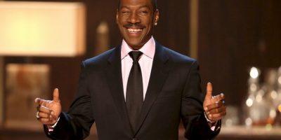 Sin embargo, el actor se negó hasta que unas pruebas de ADN confirmaron que compartían la misma sangre Foto:Getty Images