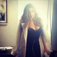 La actriz colombiana confesó su peor temor: envejecer. Foto:Instagram/SofiaVegara