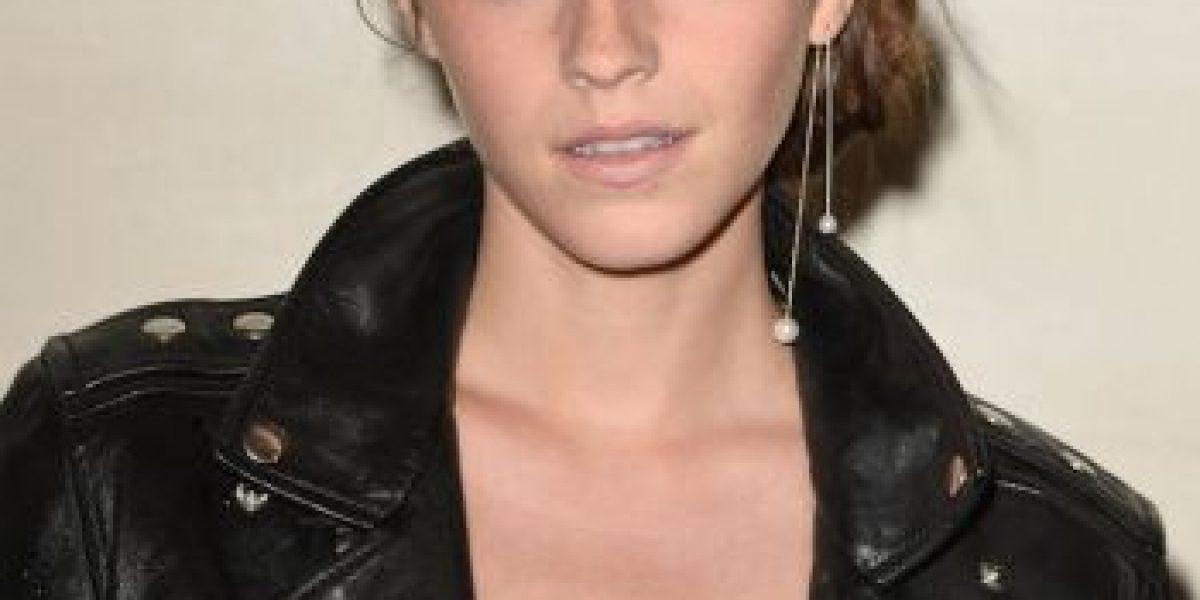 Emma Watson habló sobre su