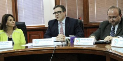 Demandan al Congreso inmediatez para aprobar acuerdo de unión aduanera
