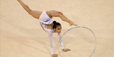 VIDEOS. Con solo 15 años asombra con sus increíbles movimientos