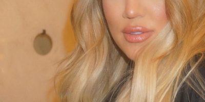 Revelan que Khloé Kardashian también fue víctima de infidelidad