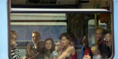Y abrió fuego contra un campamento juvenil del Partido Laborista Noruego. Foto:Getty Images
