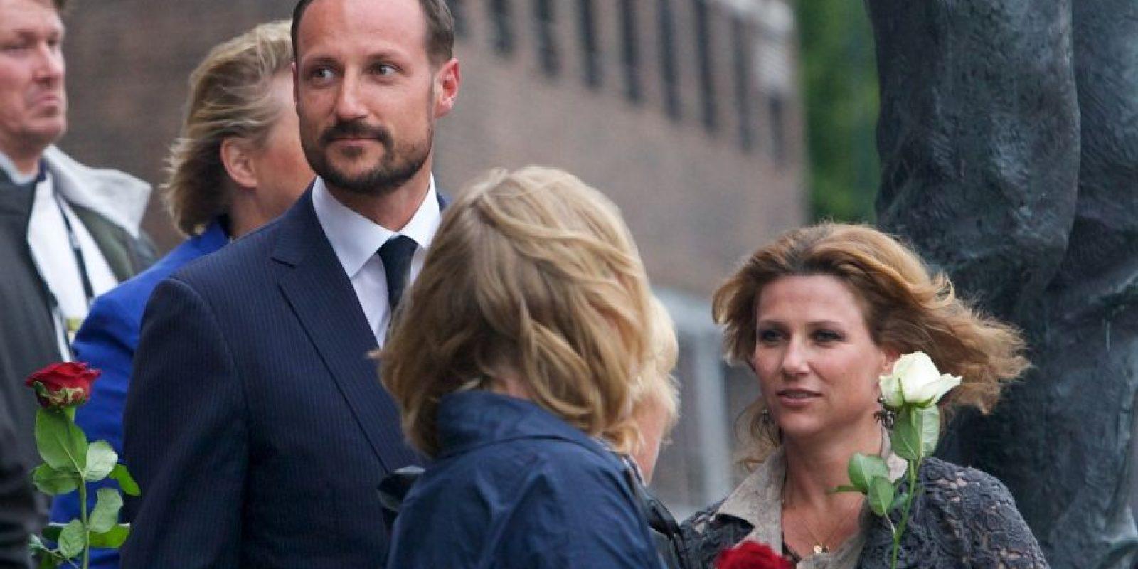Ahora, este hombre podrá estudiar Ciencia Política en la Universidad de Oslo Foto:Getty Images