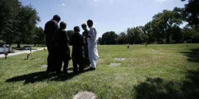 Comunidad en Texas molesta ante construcción de cementerio musulmán