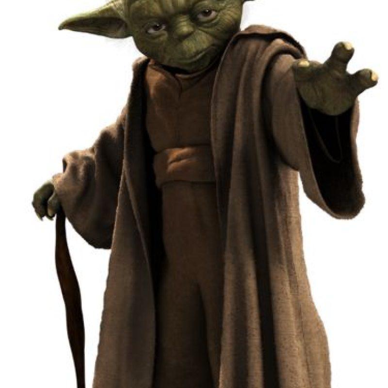 Estos seres dejan de lado todo odio, ira, miedo y tristeza Foto:Wikia/Star Wars