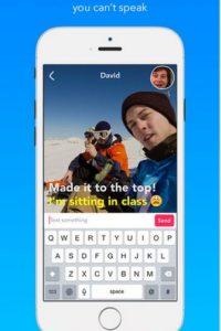 ¿Será la nueva forma de conversación en Internet? Foto:Yahoo