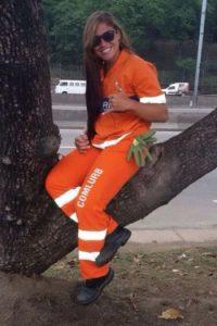Tiene 23 años Foto:Vía Facebook.com/rita.mattos