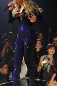 """Beyoncé en 2013 en el tour """"El show de la señora Carter"""". Foto:Getty Images"""