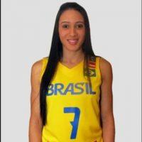 Brasil dispurará la medalla de bronce ante Cuba Foto:Vía twitter.com/FIBA