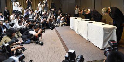 Junto a él, también renunciaron dos ejecutivos y la compañía anunció la renovación de su cúpula directiva. Foto:AFP