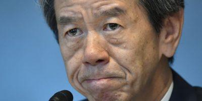 Hisao Tanaka, presidente de Toshiba, renuncia por escándalo de corrupción