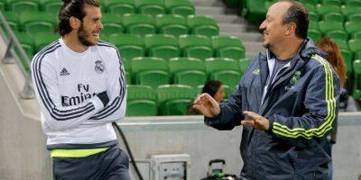Después, viajarán a China donde enfrentarán al Inter de Milán el próximo 27 de julio. Foto:realmadrid.com