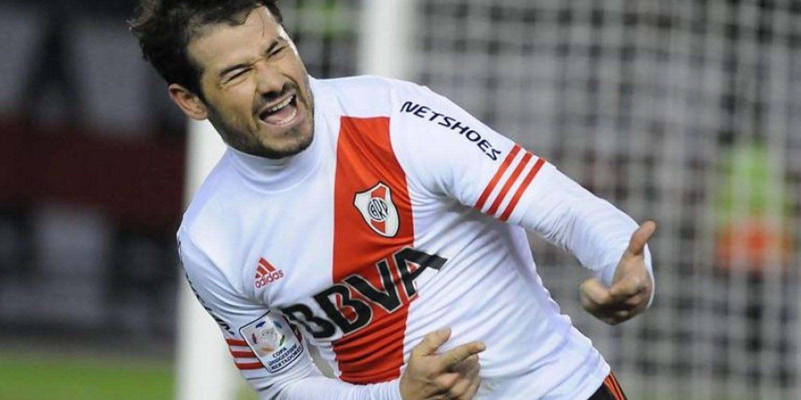 Guaraní recibe a River Plate en Asunción para la semifinal de vuelta en la Copa Libertadores. Foto:Vía facebook.com/riverplateoficial
