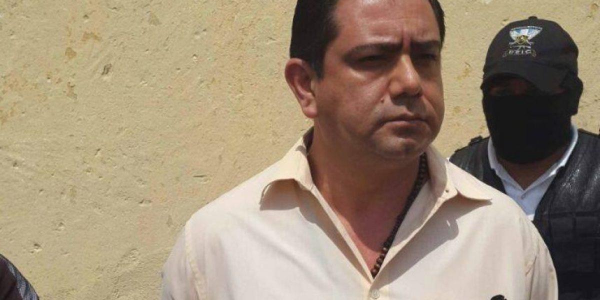 Novio es el autor intelectual del asesinato de abogada en zona 14