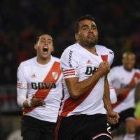 """El partido de ida quedó 2-0 a favor de los """"Millonarios"""". Foto:Getty Images"""
