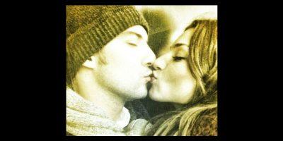 Hace unos días, la pareja confirmó su ruptura durante la alfombra roja de los Premios Platino del Cine Iberoamericano Foto:Instagram/enchinadaok