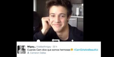 FOTOS: Jovencitas publican selfies con hashtag sexual sin saberlo
