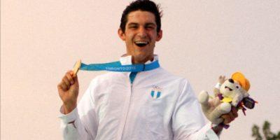 """""""Volvería a competir igual para ganar"""", dice Charles Fernández"""