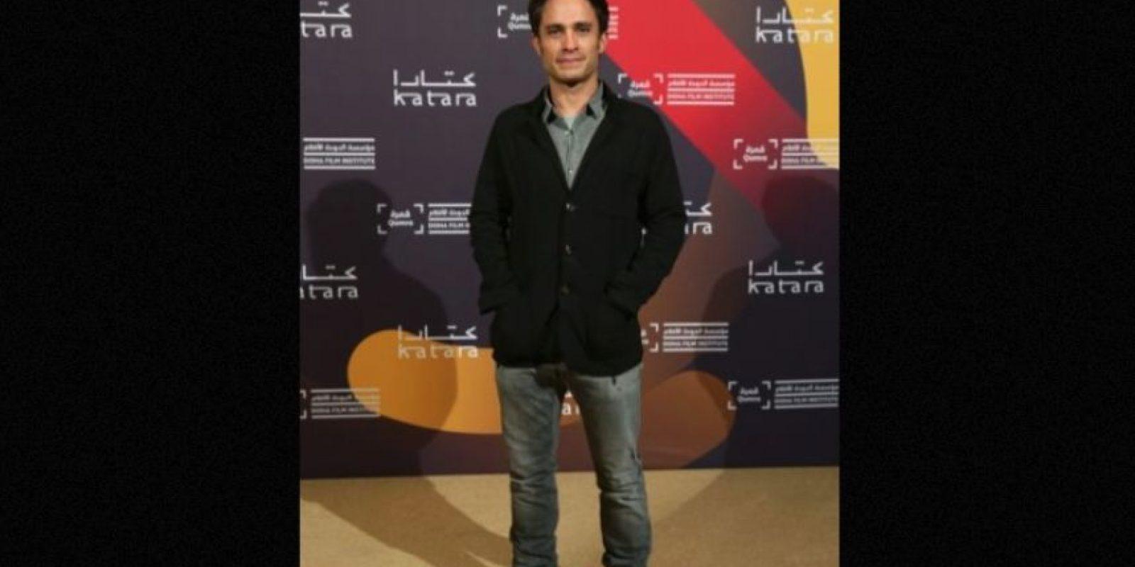 """El actor se limitó a pedir: """"no gastemos tiempo en un imbécil"""", según lo citó el periódico """"El Universal"""". Foto:Getty Images"""