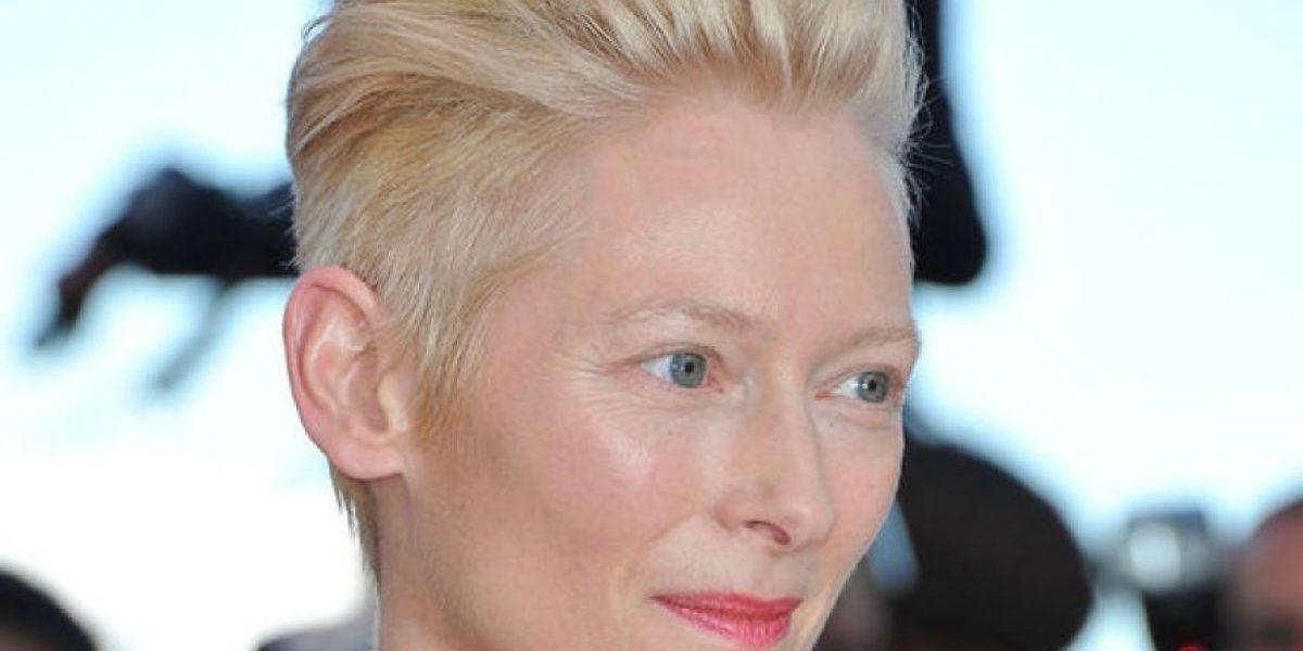 FOTO. Esta actriz impacta con su increíble transformación