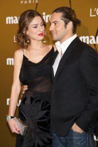 Su relación no funcionó por sus compromisos laborales. Foto:Getty Images