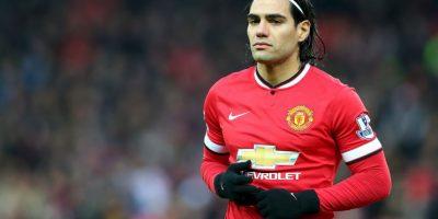 Además, tuvo 3 apariciones en la FA Cup, pero no logró anotar. Foto:Getty Images
