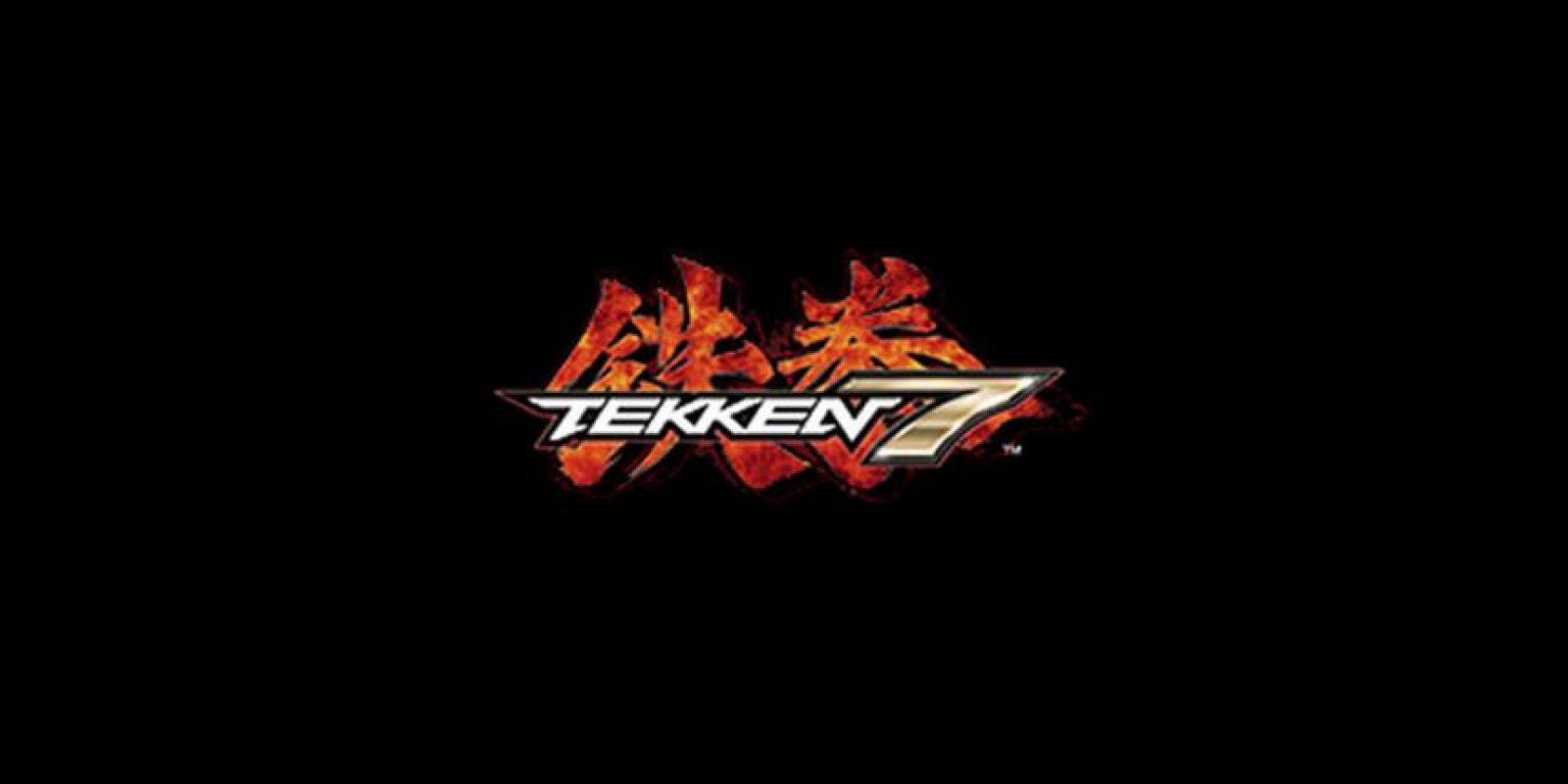 Tekken 7 Foto:EVO
