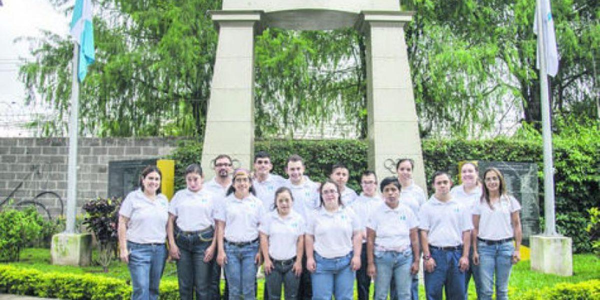Guatemaltecos viajan a Estados Unidos por un sueño especial