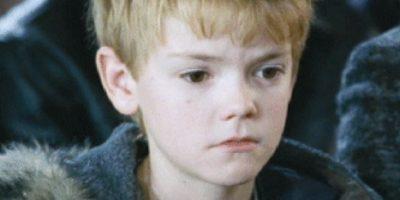 """FOTOS: Así creció el niño de """"Love Actually"""""""