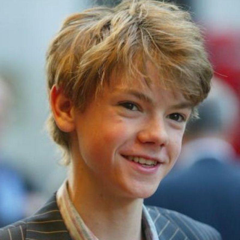 En los años 90, como buen actor inglés, apareció en seriados de la BBC. Foto:vía Getty Images