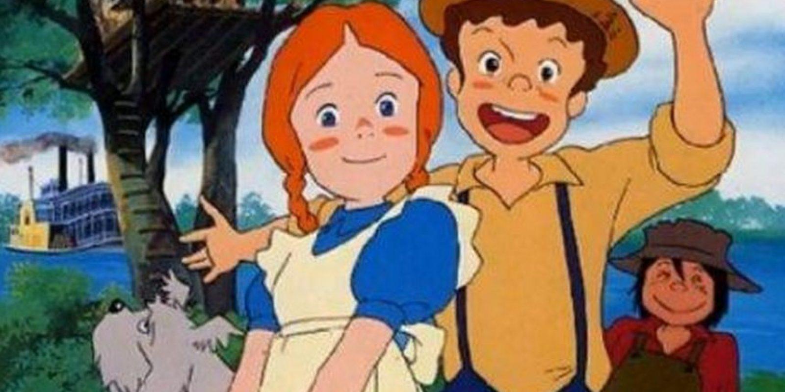 The Adventures of Tom Sawyer (1980) Foto:Vía wikia.com