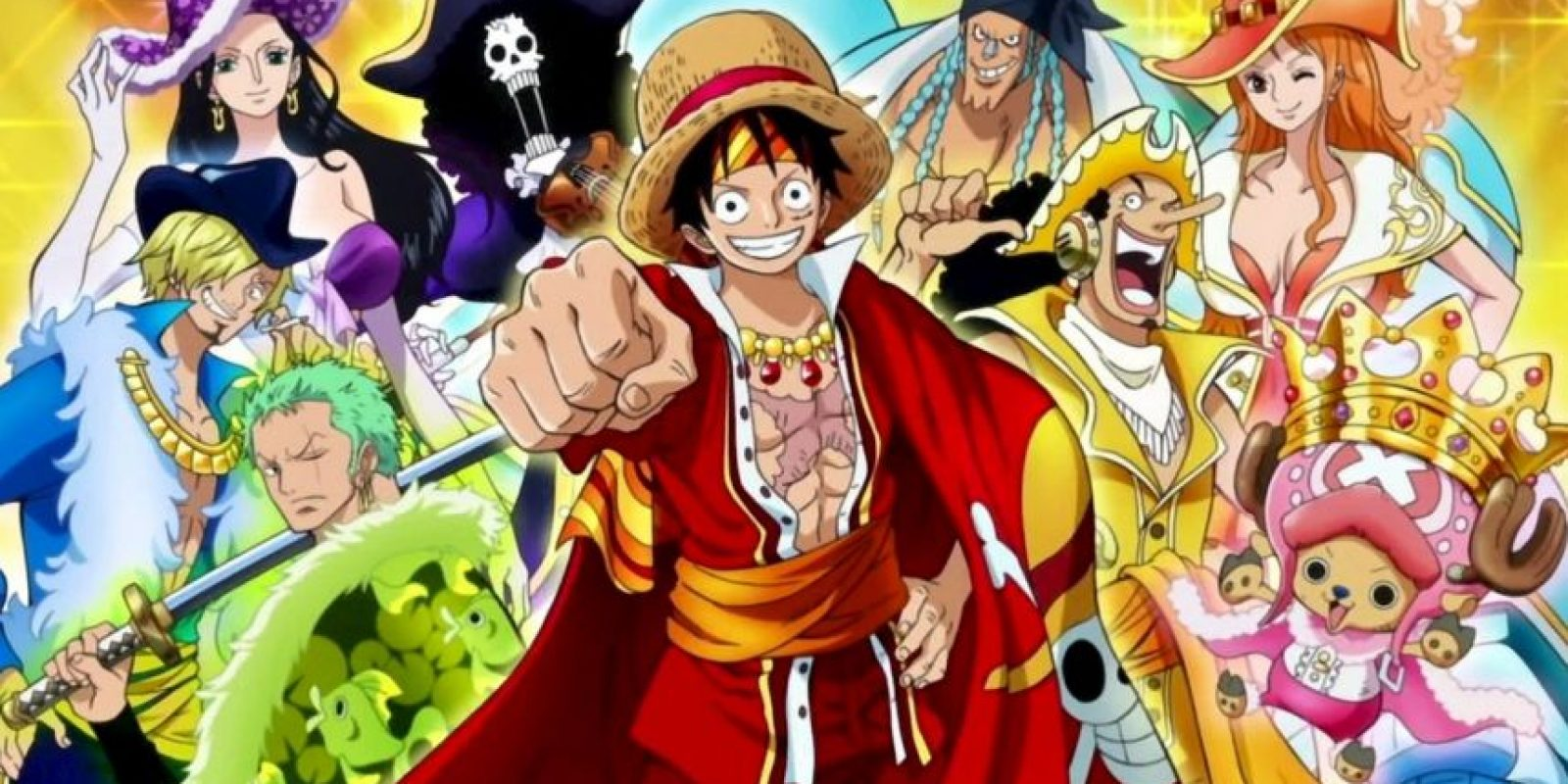 One Piece (2001) Foto:Vía wikia.com