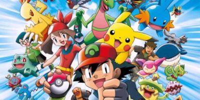 Pokemon Advance Generation (2005) Foto:Vía wikia.com