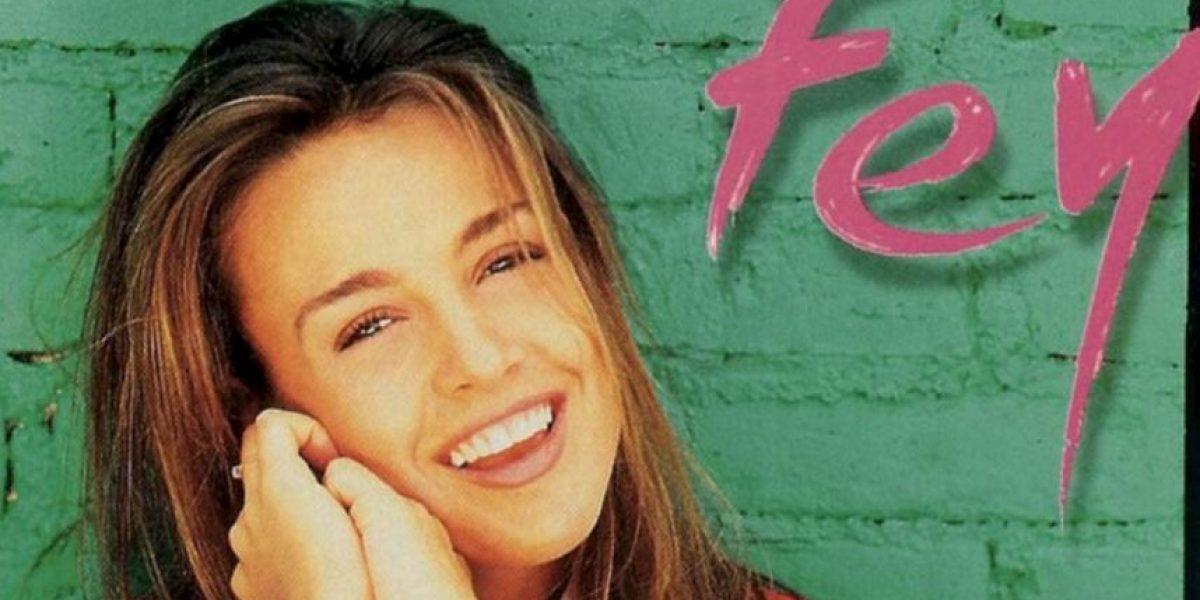 Fey cumple 42 años: Así ha cambiado la chica de la