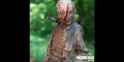 "Robert Kirkman confesó que ""The Walking Dead"" tendrá un final. Foto:IMDb"