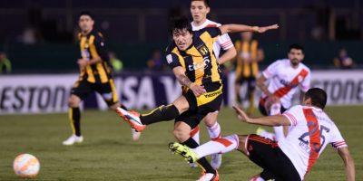 Será su primera final de Copa Libertadores en 19 años. Foto:AFP