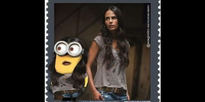 """Mia Toretto"" Foto:vía instagram.com/soegimitro"
