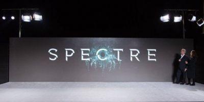 "Un nuevo adelanto de ""Spectre"" ha sido revelado. Foto:IMDb"